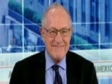 Alan Dershowitz On Kavanaugh Fallout, New Book
