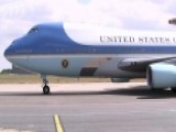 After The Show Show: Air Force One