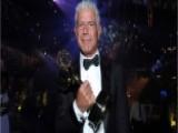 Anthony Bourdain Slams Clintons, Weinstein In Last Interview