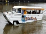 At Least 11 Dead After Duck Boat Capsizes