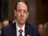 Articles Of Impeachment Introduced Against Rod Rosenstein