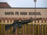 Anonymous Donor Gives Guns, Ammo To Santa Fe Schools
