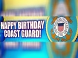 After The Show Show: Happy Birthday Coast Guard