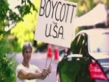 Angry Canadians Push To Boycott US Products