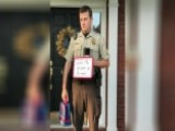 Alabama Officer's Reluctant Back-to-school Photo Goes Viral