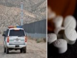 Agents Attempt To Stop Flow Of Opioids Sent To US