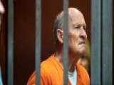 Authorities Update Case Against Golden State Killer Suspect