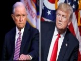 Alberto Gonzales On Trump's Feud With Jeff Sessions