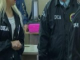 America's Opioid Addiction: Geraldo Goes On DEA Raid