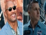 All Hail The Rock Ryan Gosling Heads To The Moon