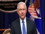Attorney General Jeff Sessions Faces Uncertain Future