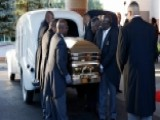 Aretha Franklin's Life Celebrated At Detroit Funeral