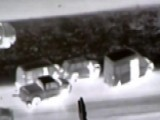 Austin Police Release Video Of The Takedown Of Serial Bomber