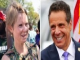 Andrew Cuomo Moves To The Left In Race Against Cynthia Nixon
