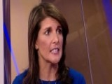 Amb. Haley Tells Syria, Russia And Iran Not To 'test' US