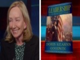 A Focus On Presidential Leadership With Doris Kearns Goodwin