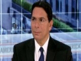 Amb. Dan 00000015 Ny Danon On Keeping I 00004000 Nternational Pressure On Iran