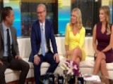 After The Show Show: Steve Doocy's Recipes