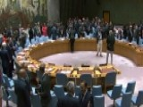 All Eyes On UN Security Council Meeting Chaired By Trump