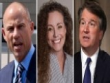 Avenatti Releases Name, Photo Of Third Kavanaugh Accuser