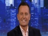 Amb. Ric Grenell On Global Reaction To Trump, Iran Policy
