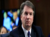 Are Democrats Changing Expectations Of Kavanaugh Probe?