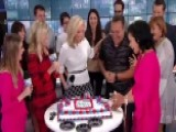 After The Show Show: Happy Birthday Fox News!