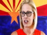 Arizona Senate Candidate Kyrsten Sinema's Controversial Interview Resurfaces
