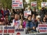 Affirmative Action On Trial In Harvard Case