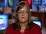 Angel Mom: Migrant Caravan 'mob' Needs To Be Stopped