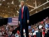 AP: Trump's Closing Midterm Argument All About Fear