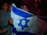 Anger In Israel After Cease-fire Reached With Hamas