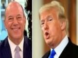 Ari Fleischer's Advice To Trump On Replacing Staffers