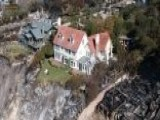 Anthony Hopkins' $4.9M Mansion Miraculously Survives California Fires