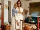 Actress Jacqueline Bisset Praises Sarah Jessica Parker