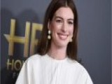 Anne Hathaway Says 'my Country Gassed Children'