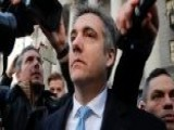 A Closer Look At Michael Cohen's Plea Deal