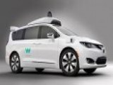 Alphabet Launches Self-driving Taxi Service Waymo