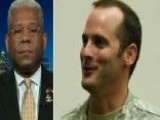 Allen West Defends Former Green Beret Charged With Murder