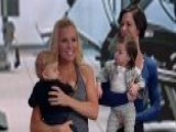 Anna Kooiman Launches New Online Fitness Business 'Strong Sexy Mammas'