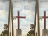 Atheist Group Says Painting Of Ground Zero Cross At Missouri Courthouse Is Unconstitutional
