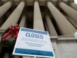 As The Government Shutdown Continues, Some Government Workers Are Applying For Unemployment To Cover Cost Of Living