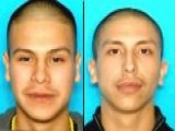 Brothers Wanted For Sexual Assault In Texas