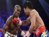 Battlin' Harry Back In Ring For Stalled Boxing Law