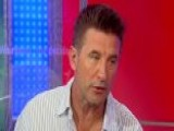 Billy Baldwin On Latest Film Venture
