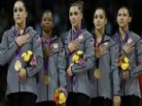 Bill To Exempt Olympians From Being Taxed On Success