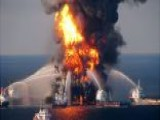 BP Nearing Deal With Justice Department Over Gulf Oil Spill?