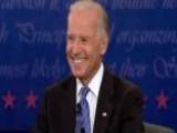 Biden's Debate Performance, Smile By Smile