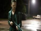 Brad Pitt Is 'Killing Them Softly' In New Gangster Thriller