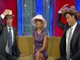 Best Of 'Fox & Friends Weekend' In Of 2012
